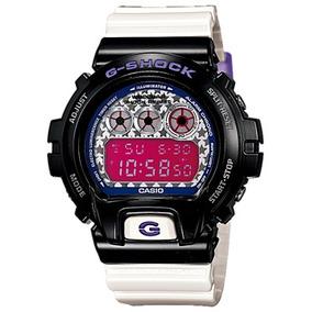 ffdef3382b7 G Shock Dw 6900 Sc - Relógios De Pulso no Mercado Livre Brasil