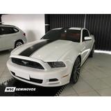 Mustang V6 - 2013 Manual