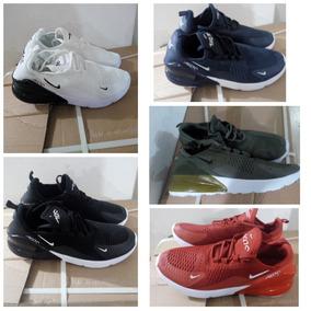 02e859f4 Zapatos Deportivos Blancos Talla 42 Nike - Zapatos Deportivos en ...