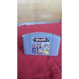 Smash Bros Nintendo 64