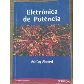livro eletronica de potencia ahmed