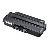 Toner Samsung Mlt-d103l/xax Negro 2500 Paginas Ml-2955nd/295