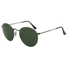 Oculos Rayban Masculino Redondo De Sol Ray Ban Round - Óculos De Sol ... bc4c7d4ba7