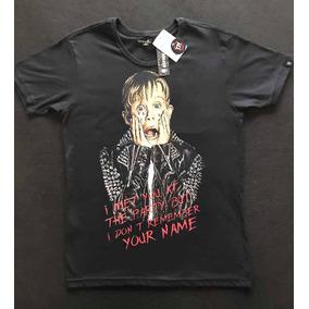 Camiseta Silk Rivera