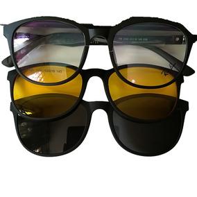 7dcffa8c43783 Armação De Grau Ray Ban Original Rb 5256 5107 52 16 135 - Óculos De ...