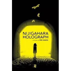 Nijigahara Holograph - Mangá Jbc