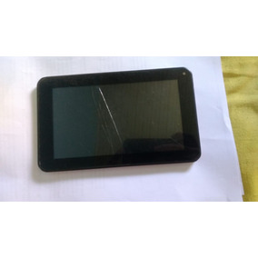 Touch Tablet Tecnopia T7d10