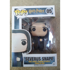 Funko Pop Severus Snap