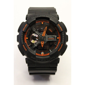 145418b5426 G Shock Ga 110 - Relojes Masculinos Casio