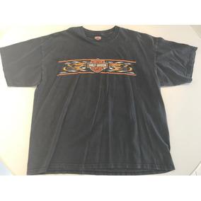 Camisa Harley Davidson 2xl M28