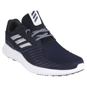 Zapatos adidas Alpha Bounce Rc Azul Caballeros}