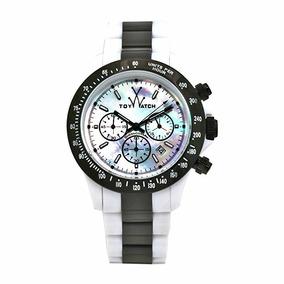 Reloj Toy Watch Gm Blanco Masculino