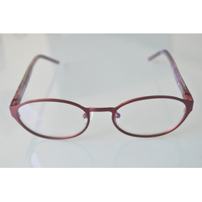 fdb7aa86a4dc3 Oculos Vogue Estilo Jackie Vinho Magnifico De Grau - Óculos no ...