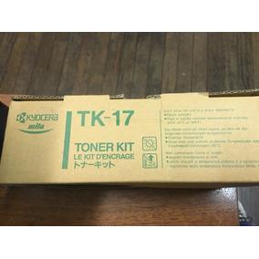 Tk 17 Toner Kyocera