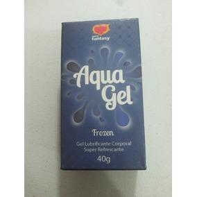 Lubrificante Refrescante Frozen 40 Gr (gelado)