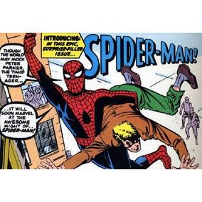 Homem Aranha Coleção Completa Digital - Frete 19 Reais