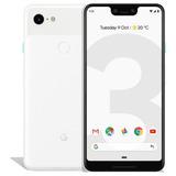 Google Pixel 3a 64gb Branco Desbloqueado