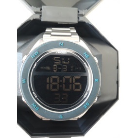 Relógio Digital Chillibeans