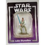 Star Wars Die Cast Metal ( Pintada A Mano ) Luke Skywalker