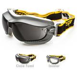 Óculos Ampla Visão Vicsa G520 Srx Militar no Mercado Livre Brasil b2bd6579b5