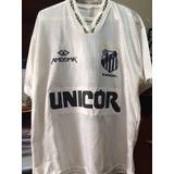Camisa Santos Amddma 1995 - #8 Narciso - De Jogo