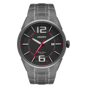 Relogio Skagen 233xlttm Titanium Original. Paraná · Relógio Orient Masculino  Mpss1004 G2gx Preto Analogico cd15fb6980