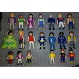 Playmobil Constelaciones Familiares Terapia 20 Figuras Niños