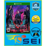 Devil My Cry 5 Deluxe Xbox One Offline