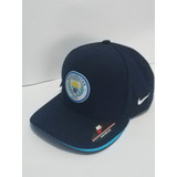 Bone Nike Core Cap Manchester City no Mercado Livre Brasil 967ec9caab7