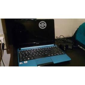 Mini Laptop Acer Aspire One D255e