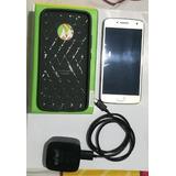 Celular Motorola Moto G5 Plus Dorado