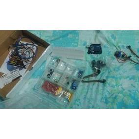 Kit Arduino Da Master Walker Semi Novo Com Arduino Uno R3