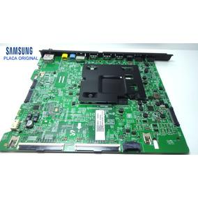 Placa Principal Samsung Un58mu6120 Un58mu6120g Bn94-12695r