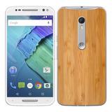 Celular Motorola Moto X Style Xt1572 32gb 5 Mpx Liberado
