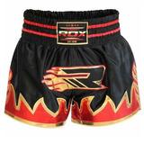 Short Rdx Muay Thai Adulto