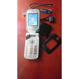 Celular Sony Ericsson Z530i Telcel
