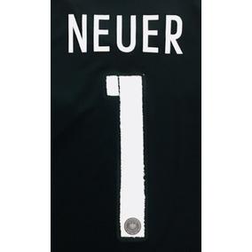Jersey Alemania 2016 Portero Negro Manuel Neuer Envío Gratis 872198e38fedd