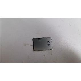 Leitor De Cartão Sim Card Para Tablet Samsung P1000 P3100