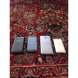 Iphone 5 Negro Samsung Grand Prime Lenovo A 1000 Ipod 4