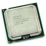 Processador Intel Pentium D 915
