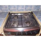 Cocina Electrolux 4 Hornillas