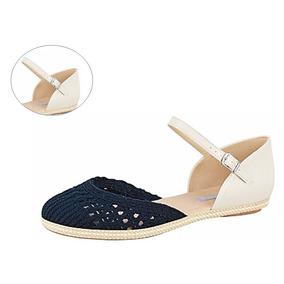 6dfaa116c3 Rasteira Espadrille Polo Menina Moleca - Sapatos no Mercado Livre Brasil