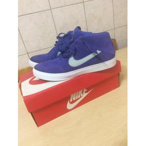watch 2cd5d 36bdc Nike Wardour Chukka - Zapatillas Nike de Hombre, Usado en Mercado ...