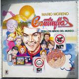 Cantinflas Disco Lp Todo Un Clásico