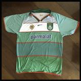 Camisa Retrô Palmeiras Parmalat - 2000 - Copa Dos Campeoes