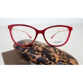 Oculo Grau Ana Hickmann Colecao Nova - Óculos no Mercado Livre Brasil 200dbf2c3c