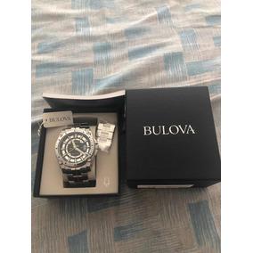 Relógio Bulova Precisionist 96b131 - Usado 2x