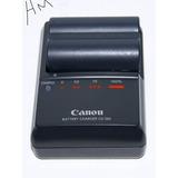 Cargador Canon Cg-580 Bateria Bp-511a Negociable