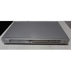 Dvd 727k Philips Video Player - Soround Progressive Scan