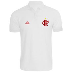 Camisa Flamengo 2007 Branca - Calçados 25cb7f74faf7f